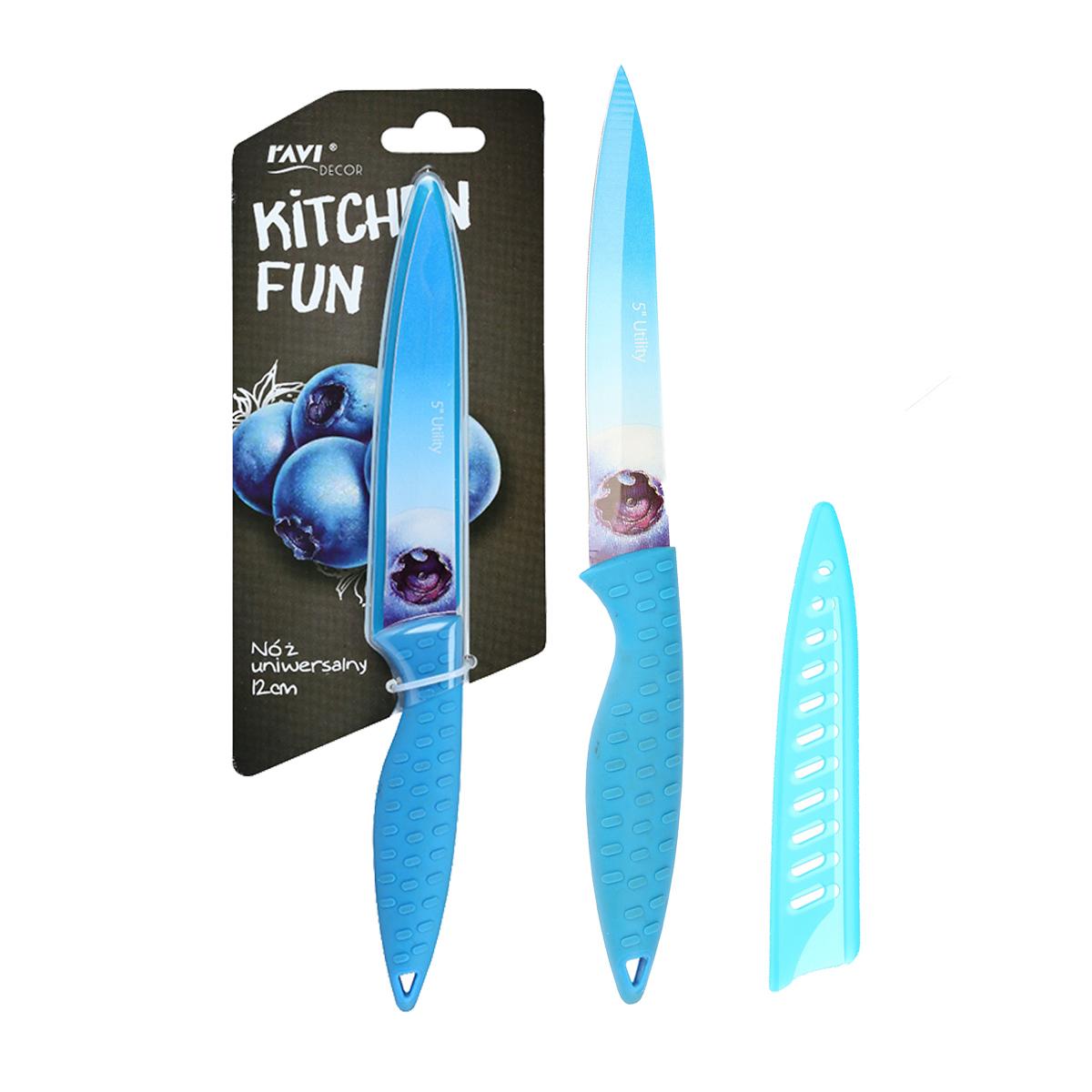 KITCHEN FUN utility knife